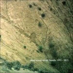 Bundle 1995-2013 - CD Audio di Dead Voices on Air