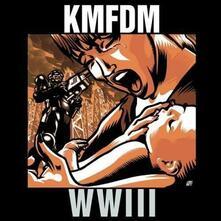 WWIII - CD Audio di KMFDM