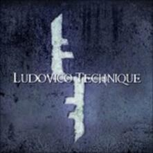 We Came to Wreak Everything - CD Audio di Ludovico Technique