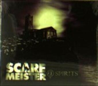 31 Spirits - CD Audio di Scaremeister