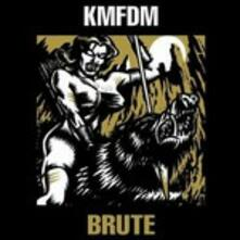 Brute - Vinile 7'' di KMFDM