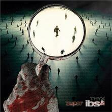 Super Vision - CD Audio di Thyx