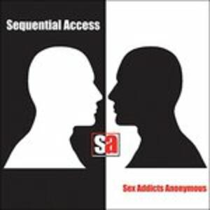 Sex Addicts Anonymous - CD Audio di Sequential Access