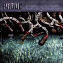 The Dark Age of Consent - CD Audio di Prude
