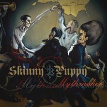 Mythmaker - CD Audio di Skinny Puppy