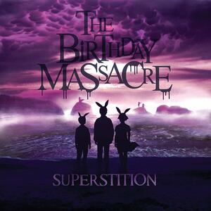 Superstition - CD Audio di Birthday Massacre