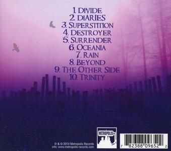 Superstition - CD Audio di Birthday Massacre - 2
