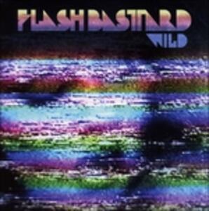 Wild - CD Audio di Flash Bastard