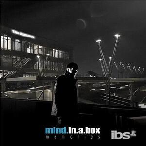 Memories - CD Audio di Mind.in.a.box