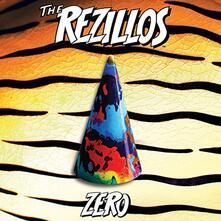 Zero - CD Audio di Rezillos