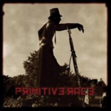 Primitive Race - CD Audio di Primitive Race