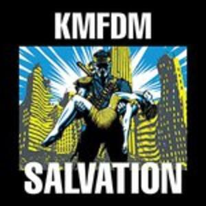 Salvation - CD Audio Singolo di KMFDM