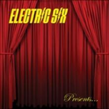 Bi*Ch, Don't Let Me Die - Vinile LP di Electric Six