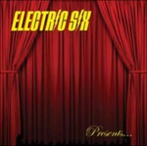 Bitch, Don't Let Me Die - CD Audio di Electric Six