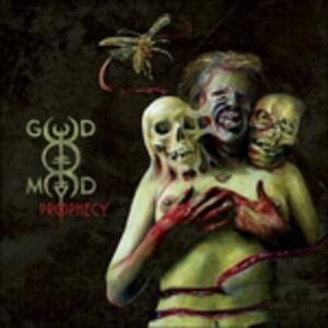 Prophecy - CD Audio di God Module