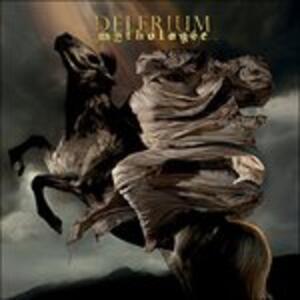 Mythologie - CD Audio di Delerium