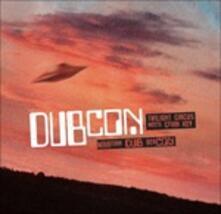 Martian Dub Beacon - CD Audio di Dubcon