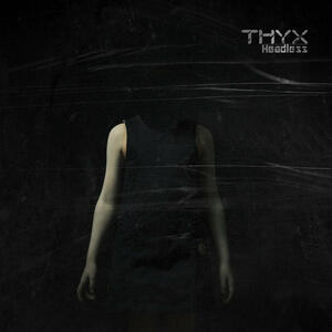 Headless - CD Audio di Thyx