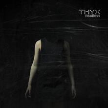 Headless - CD Audio di Thyx