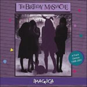 Imagica - CD Audio di Birthday Massacre