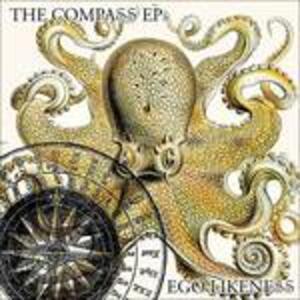 The Compass Eps - CD Audio di Ego Likeness