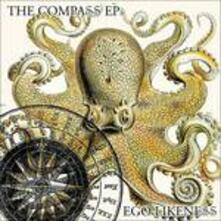 The Compass Eps - CD Audio di Ego Likeness