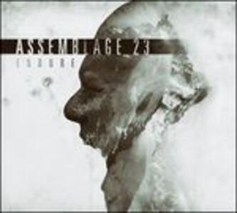 Endure - CD Audio di Assemblage 23