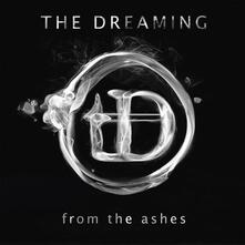 From the Ashes - CD Audio di Dreaming