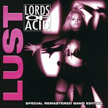 Lust - CD Audio di Lords of Acid