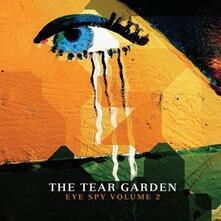 Eye Spy vol.2 - CD Audio di Tear Garden