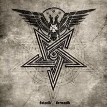 Satanik Germanik - CD Audio di Hanzel und Gretyl