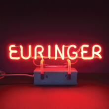 Euringer - CD Audio di Euringer