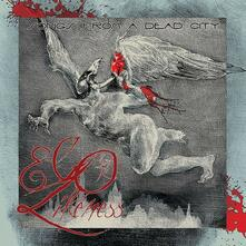 Songs From a Dead City - CD Audio di Ego Likeness