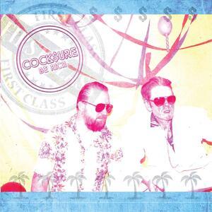 Be Rich - CD Audio di Cocksure
