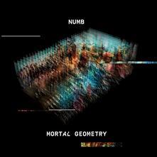 Mortal Geometry - CD Audio di Numb