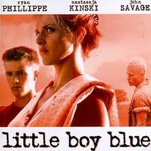 Little Boy Blue (Colonna sonora) - CD Audio
