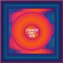 Strangers Family Band - CD Audio di Strangers Family Band