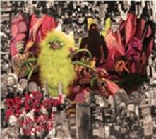 Warble Womb - CD Audio di Dead Meadow