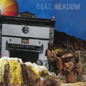 Nothing They Need - Vinile LP di Dead Meadow