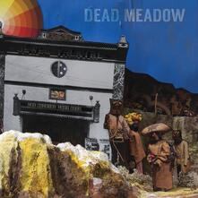 Nothing They Need - CD Audio di Dead Meadow
