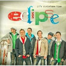 It's Christmas Time - CD Audio di Eclipse