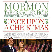 Once Upon a Christmas - CD Audio di Mormon Tabernacle Choir