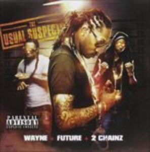 Usual Suspects. Wayne & - CD Audio