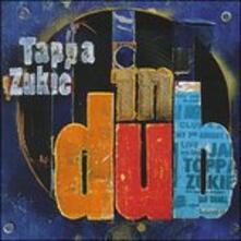 In Dub - CD Audio di Tappa Zukie