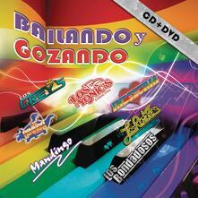 Bailando Y Gozando - CD Audio