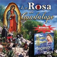 Rosa De Guadalupe - CD Audio