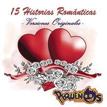 15 Historias Romanticas - CD Audio di Banda Pequenos Musical