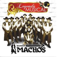 Leyenda Musical - CD Audio di Banda Machos