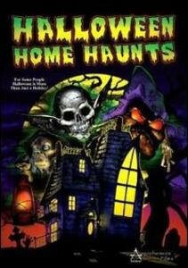 Halloween Home Haunts - DVD
