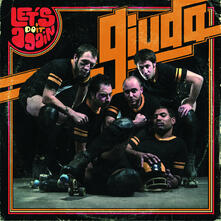 Let's Do it Again - Vinile LP di Giuda